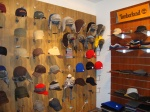 The Timberland Showroom