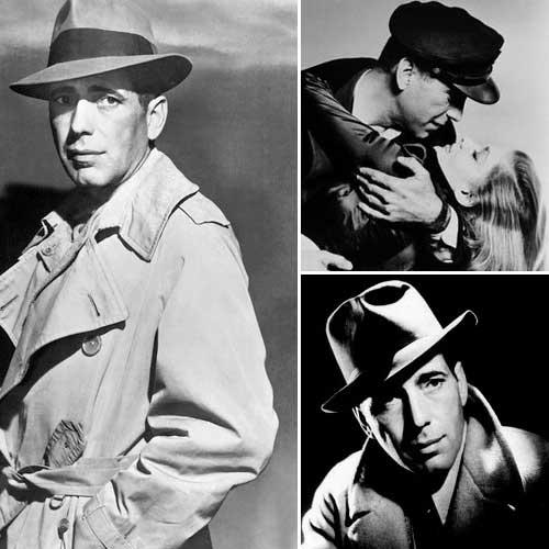Get the Look  Humphrey Bogart 947111fec3b