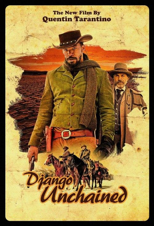 DjangoMoviePosterImage